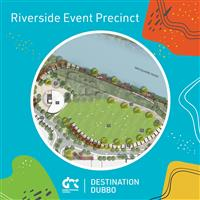 Event precinct tile