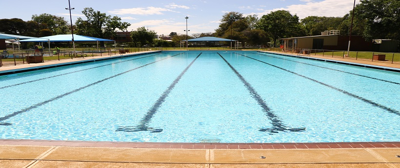 Wellington pool consultation