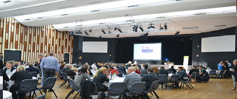Great Business Program workshop