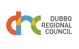 Dubbo Regional Council logo