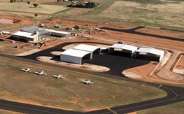 Hangars262