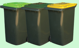 Domestic waste services proposal