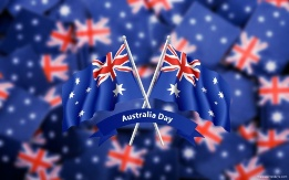 Australia Day Nominations