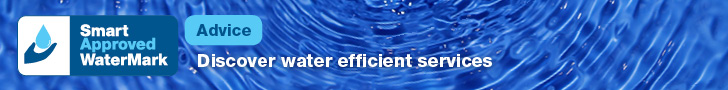 Water efficient services