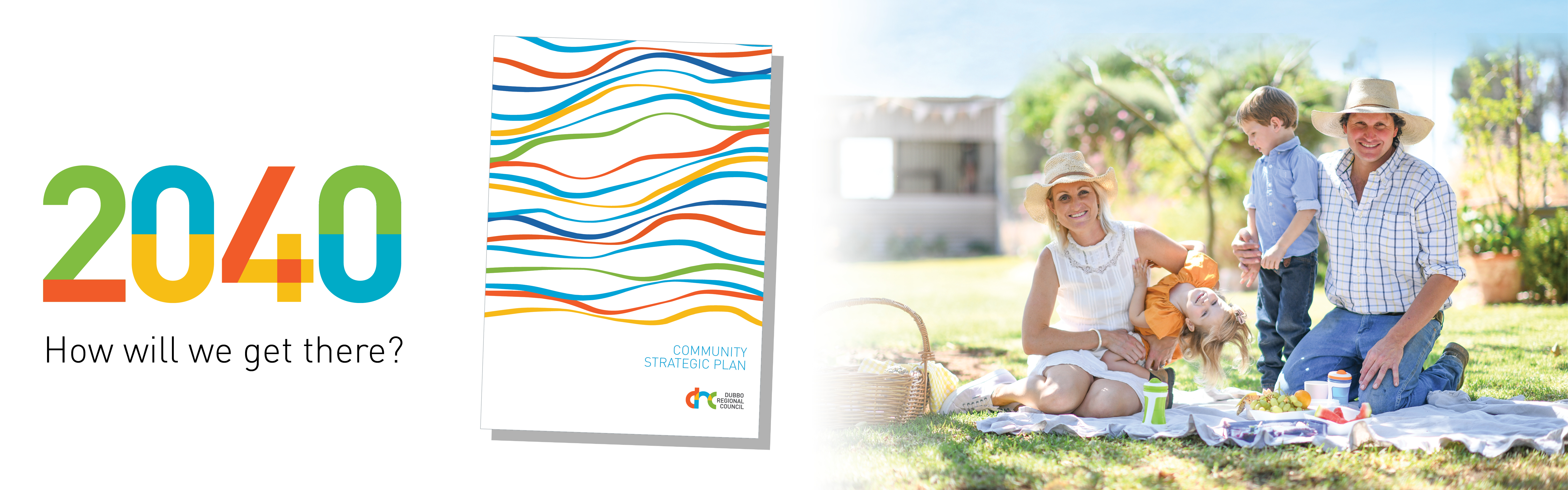 You spoke, we listened. View the first adopted Community Strategic Plan for the Dubbo Regional Council